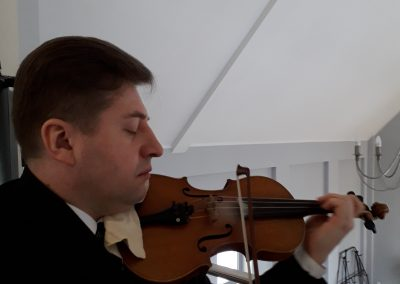 Paweł Różański_koncert