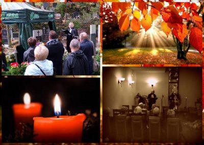 Urszula Różańska_świecki pogrzeb