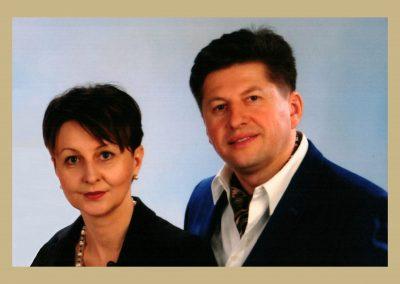 Urszula i Paweł Różańscy_mówcy